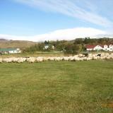 Haust á Miðhrauni